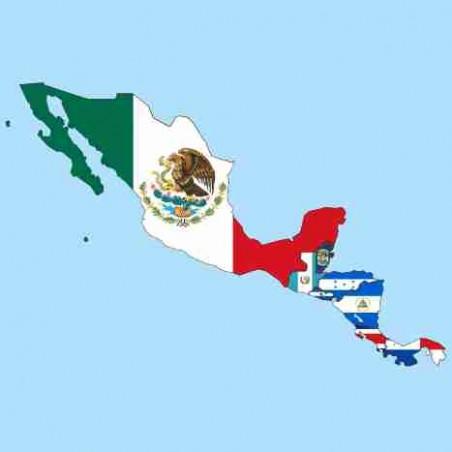 Mittelamerika