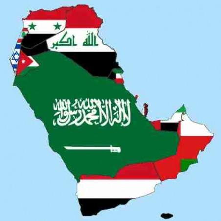 Arabien-Nahost