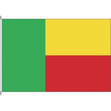 BEN-Benin