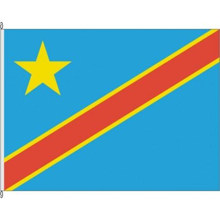 COD-Congo Demokratische Republik