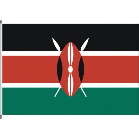KEN-Kenia