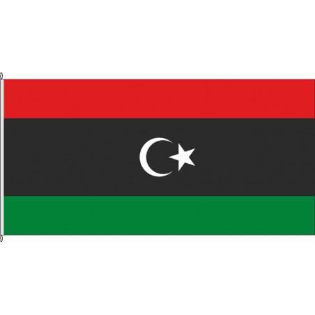 LBY-Libyen