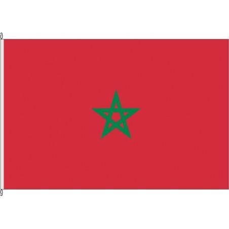 MAR-Marokko