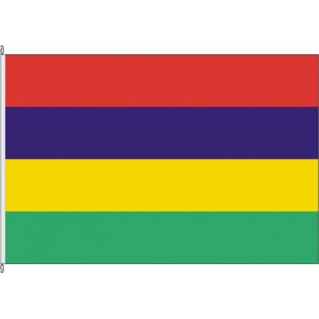 MUS-Mauritius