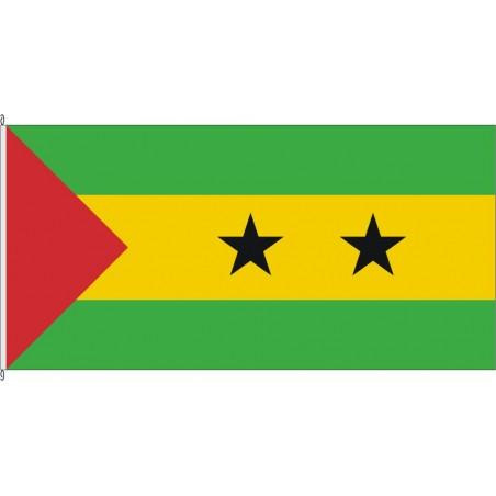 STP-Sao Tome und Principe