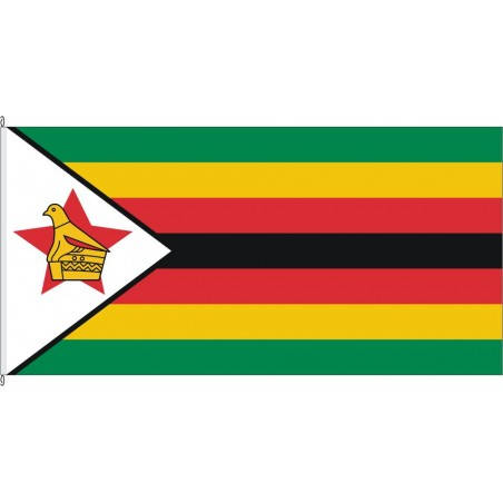 ZWE-Simbabwe