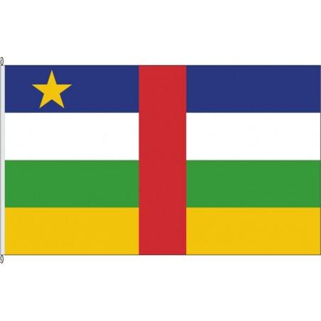 CAF-Zentralafrikanische Republik