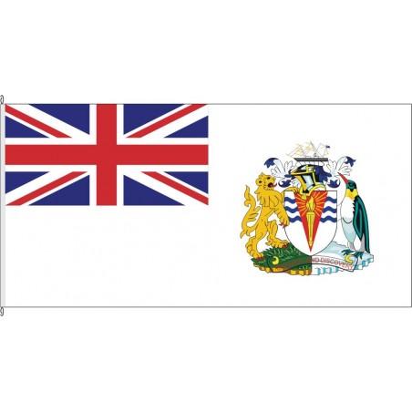 BAT-British Antarctic Territory