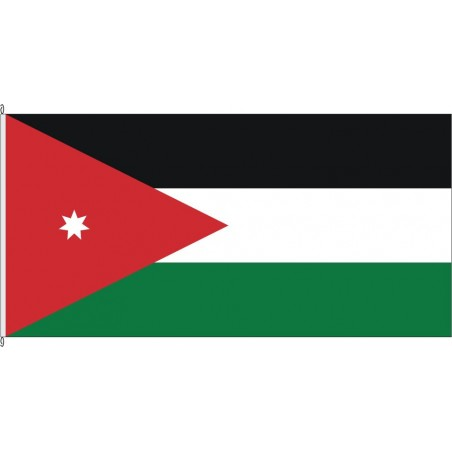 JOR-Jordanien