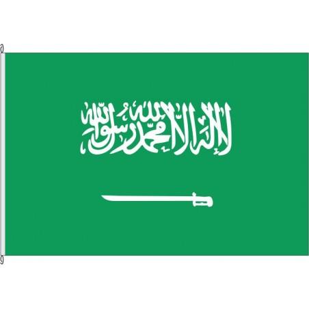 SAU-Saudi Arabien