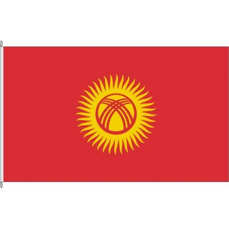 KGZ-Kirgisien