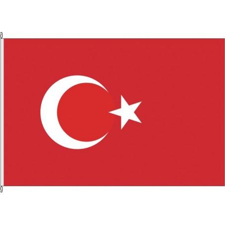 TUR-Türkei