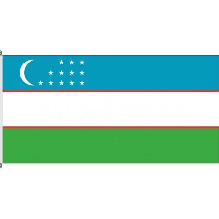 UZB-Usbekistan