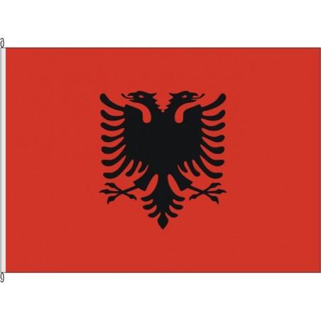 ALB-Albanien