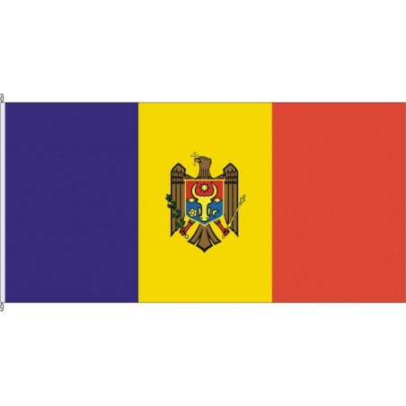 MDA-Moldawien