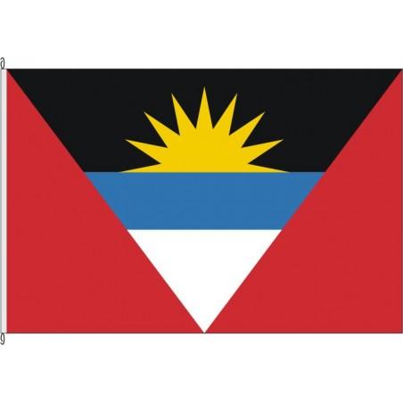 ATG-Antigua und Barbuda