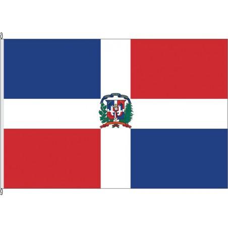 DOM-Dominikanische Republik