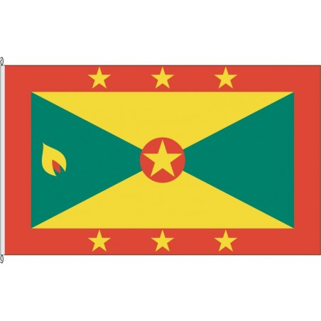 GRD-Grenada