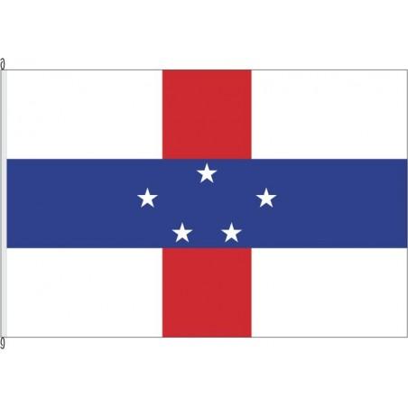 ANT-Niederländische Antillen (historisch)