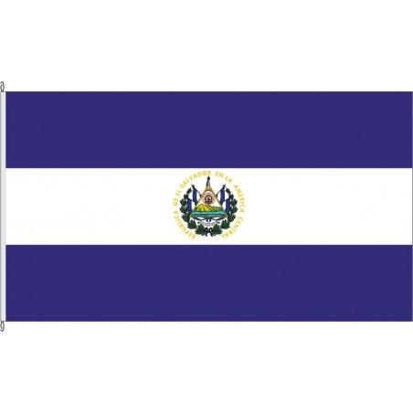 SLV-El Salvador