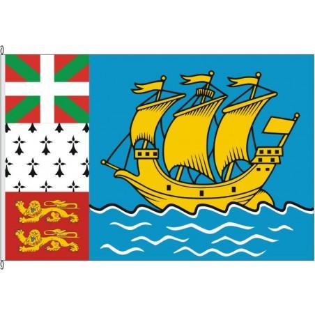 SPM-St. Pierre und Miquelon