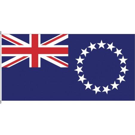 COK-Cook Islands