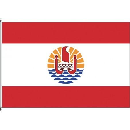 PYF-Französisch Polynesien