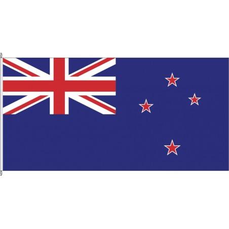 NZL-Neuseeland