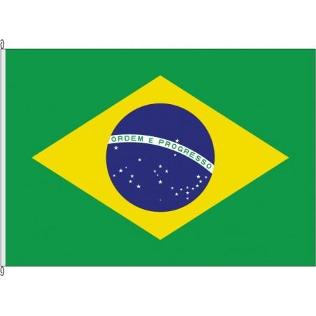 BRA-Brasilien