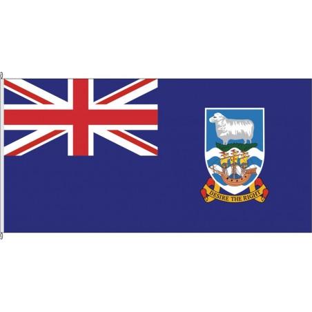 FLK-Falkland Islands