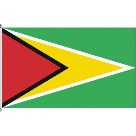 GUY-Guyana