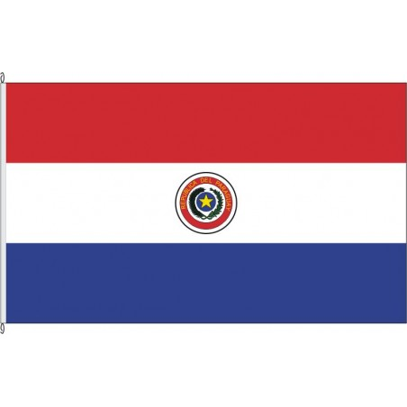PRY-Paraguay