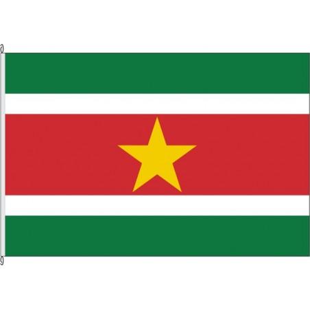 SUR-Surinam