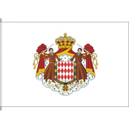MCO-Monaco (Staatsflagge)