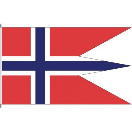 NOR-Norwegen (Staatsflagge)