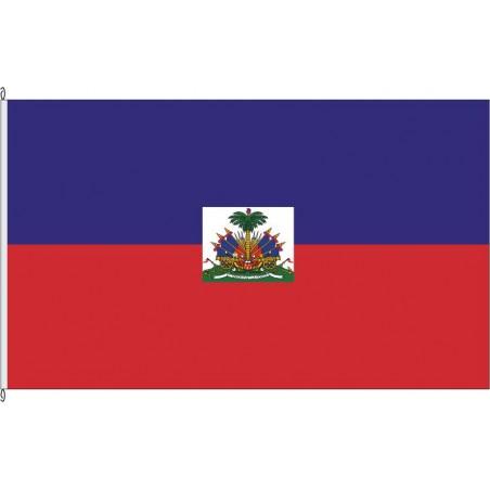 HTI-Haiti (Staatsflagge)