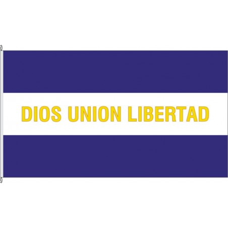 SLV-El Salvador (Staatsflagge)