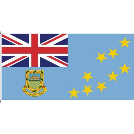 TUV-Tuvalu (Staatsflagge)