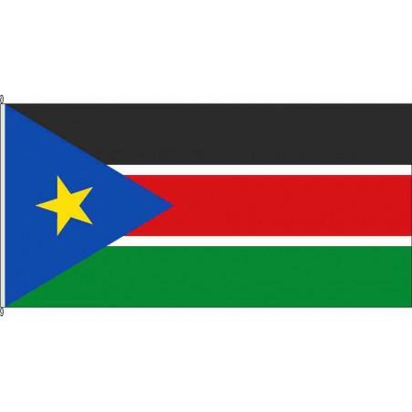 SDS-Südsudan