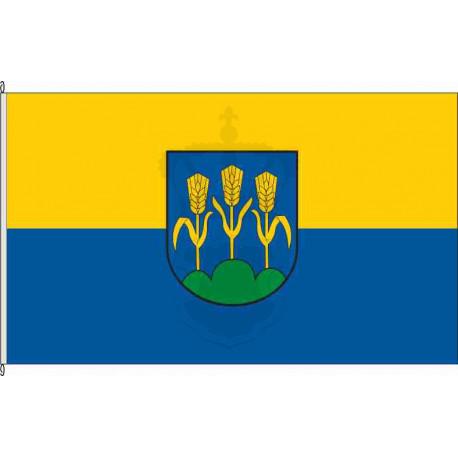 Fahne Flagge RV-Bergatreute