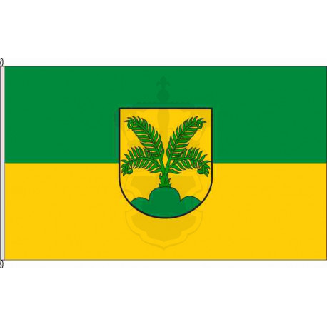 Fahne Flagge RV-Grünkraut