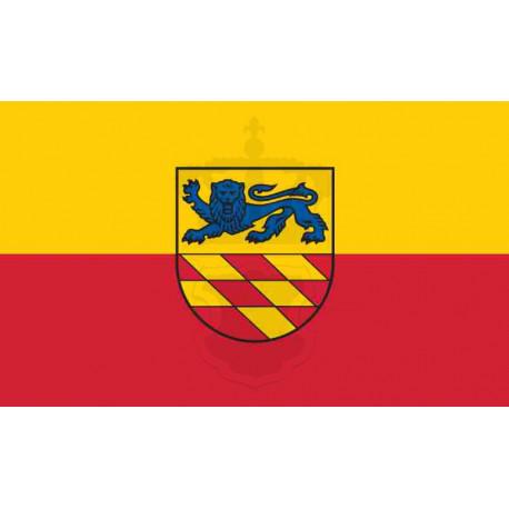 Fahne Flagge RV-Fronreute