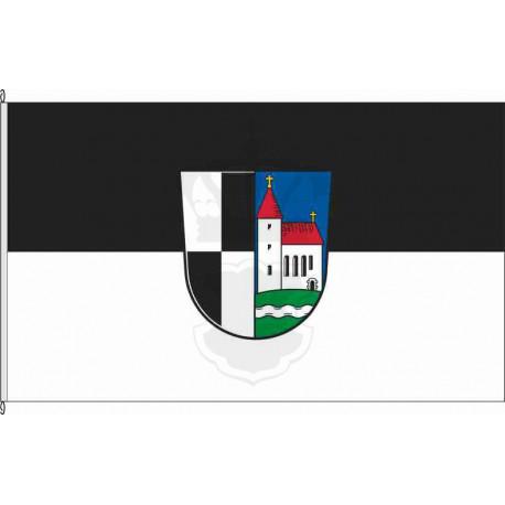Fahne Flagge WUN-Kirchenlamitz