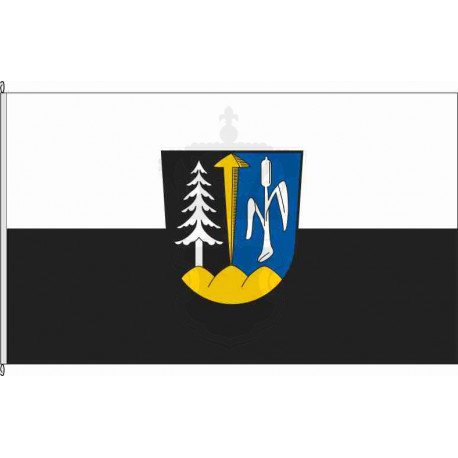 Fahne Flagge WUN-Nagel