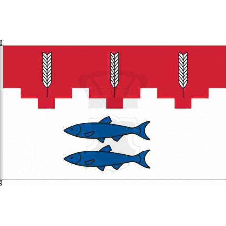 Fahne Flagge RD-Schülldorf