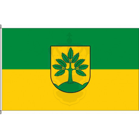 Fahne Flagge WN-Berglen