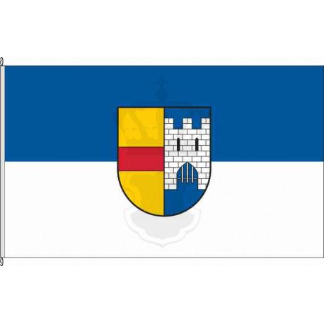 Fahne Flagge OG-Lahr/Schwarzwald