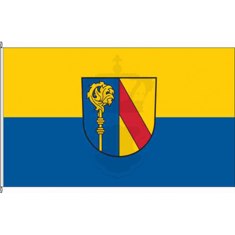 Fahne Flagge OG-Sasbach