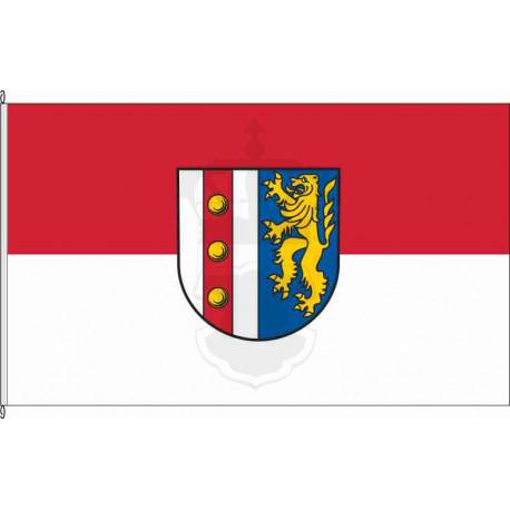 Fahne Flagge KN-Gottmadingen