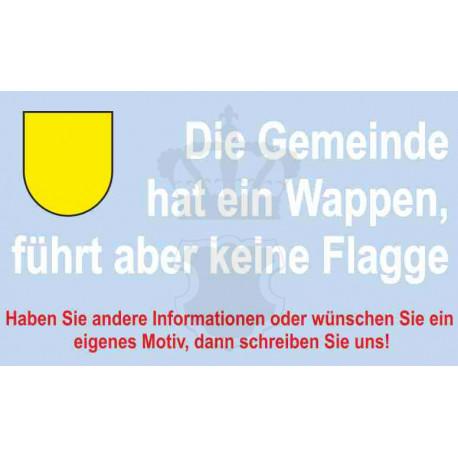 Fahne Flagge GÖ_Landolfshausen